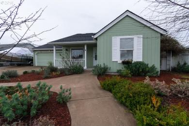2993 S 7th Pl, Lebanon, OR 97355