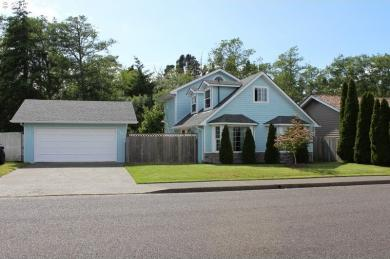 2440 Grant, North Bend, OR 97459