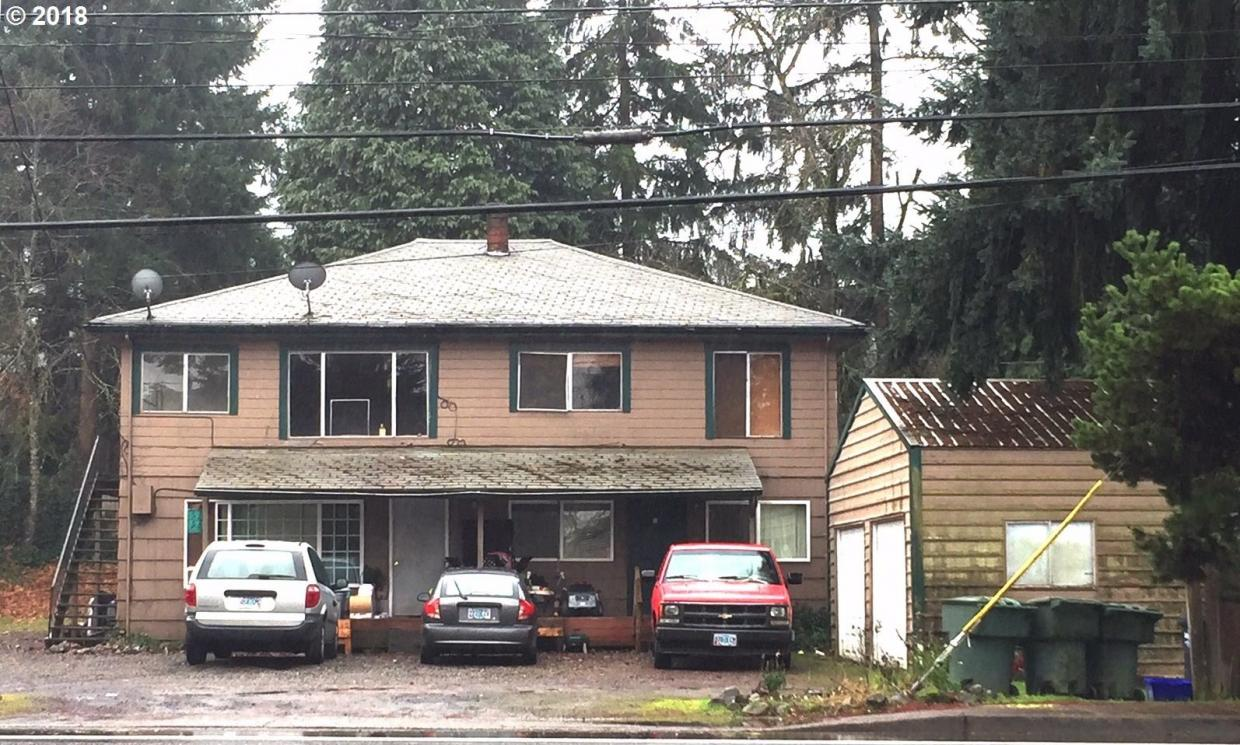 7055 Main St, Springfield, OR 97478