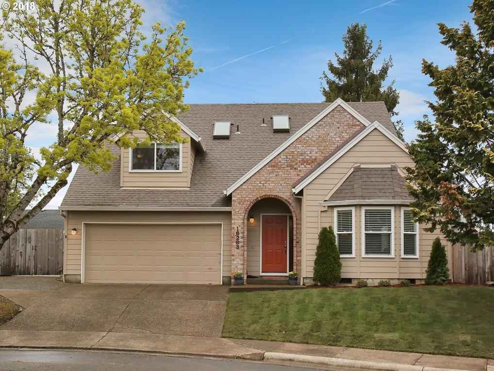 16283 NW Barkton Ct, Beaverton, OR 97006