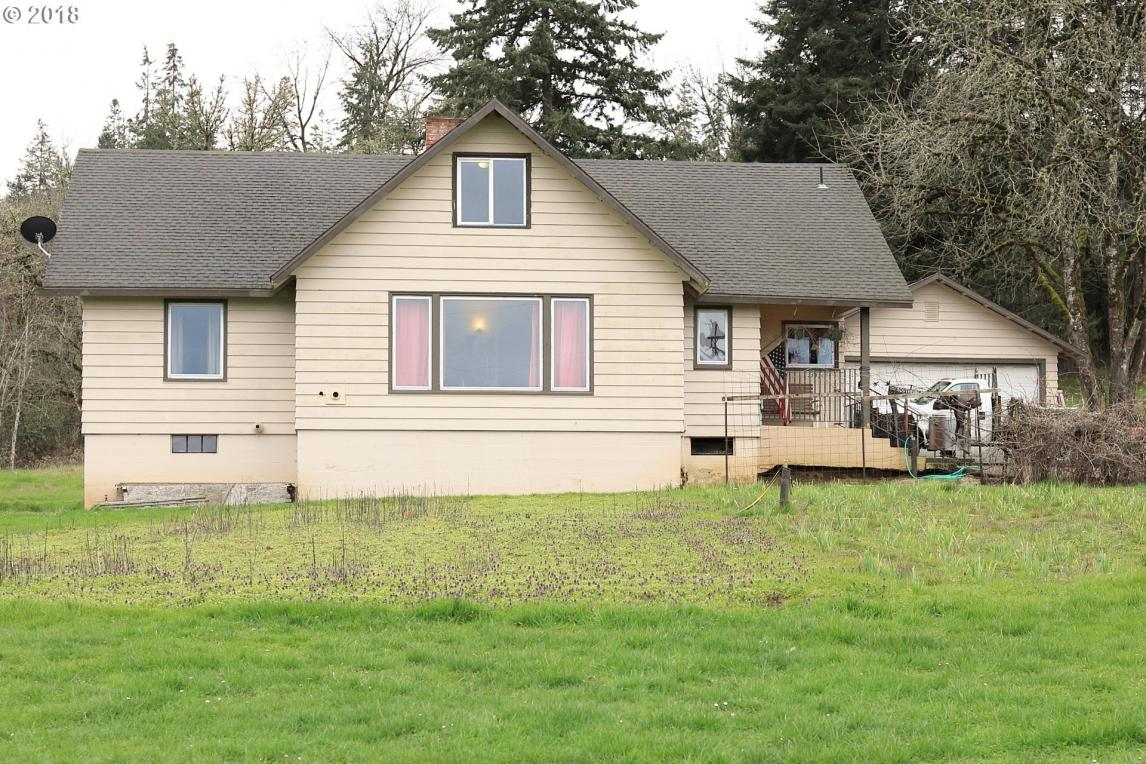 25330 Cherry Creek Rd, Monroe, OR 97456