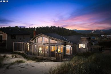 802 NW Oceania Dr, Waldport, OR 97394