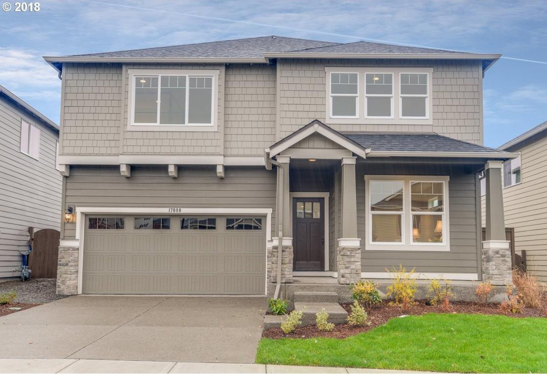 15584 SW Thrush Ln, Beaverton, OR 97007