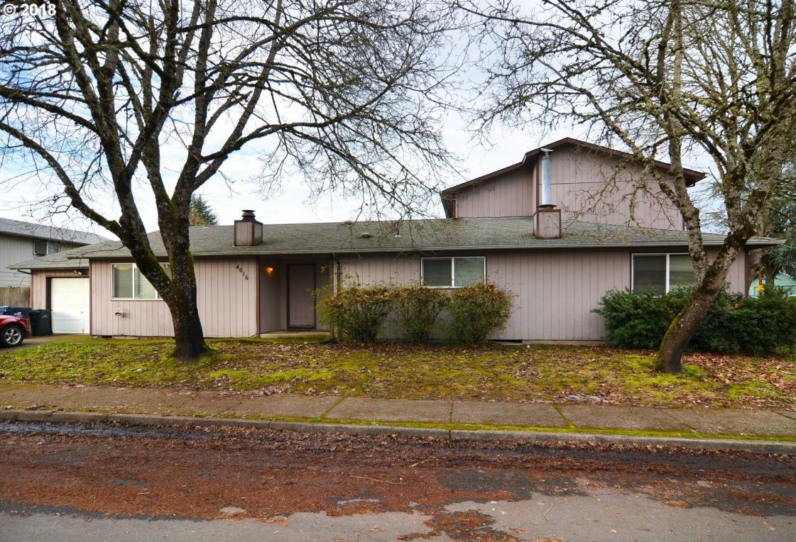 4016 Oregon Ave, Springfield, OR 97478