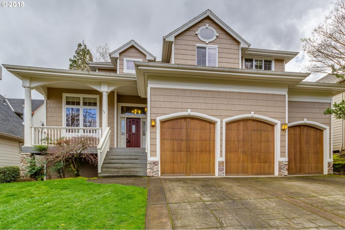 10850 NW Appellate Way, Portland, OR 97229