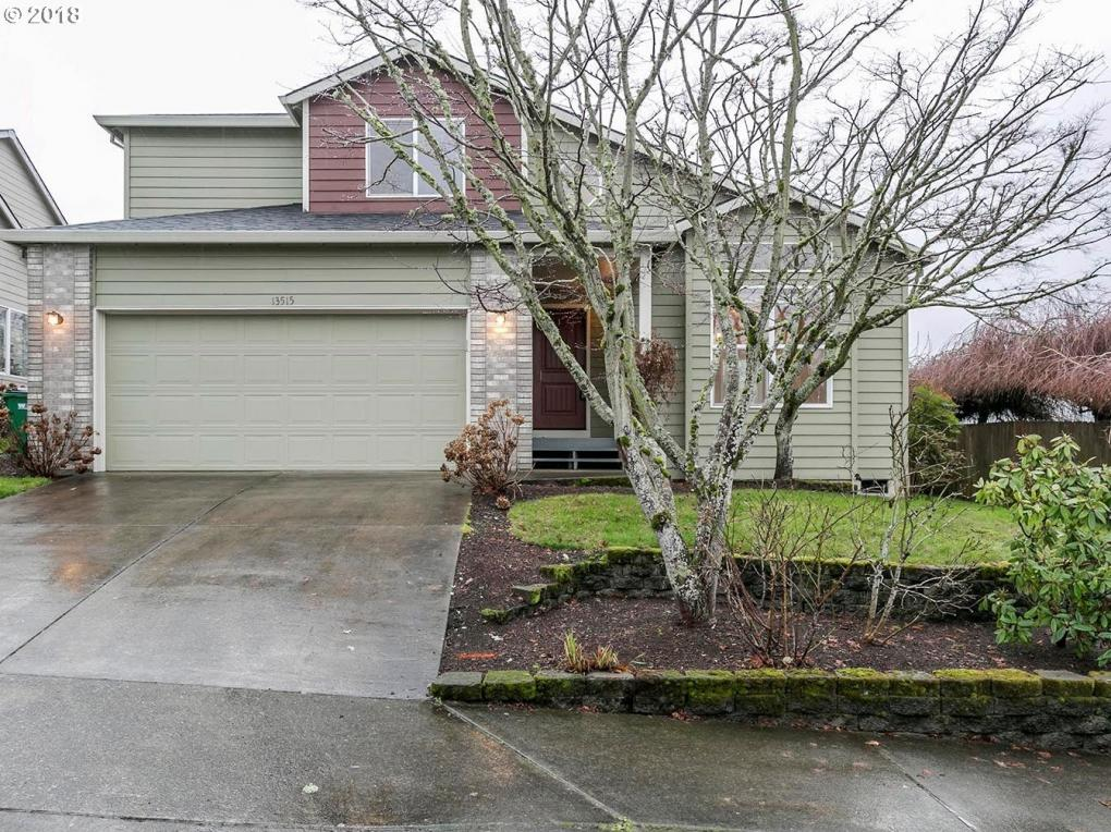 13515 SW Uplands Dr, Tigard, OR 97223