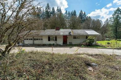 15202 S Thayer Rd, Oregon City, OR 97045