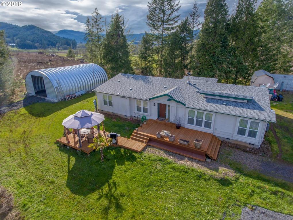 30988 Camas Swale Rd, Creswell, OR 97426
