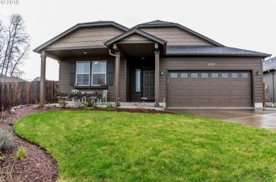 1103 S 2nd St, Cottage Grove, OR 97424