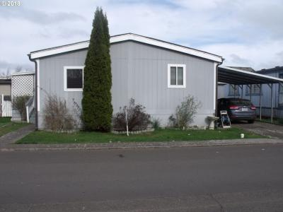 Photo of 1025 S 6th St #5, Harrisburg, OR 97446