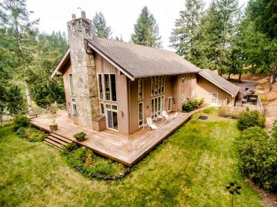 Photo of 27415 Siuslaw River Rd, Lorane, OR 97451