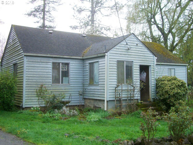 12989 S Mulino Rd, Canby, OR 97013