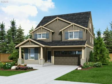 16971 SE Rhododendron St, Happy Valley, OR 97086
