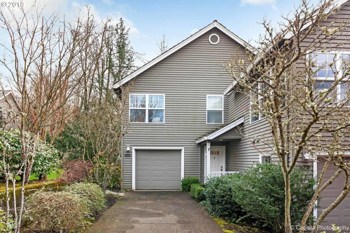9630 NW Miller Hill Dr, Portland, OR 97229