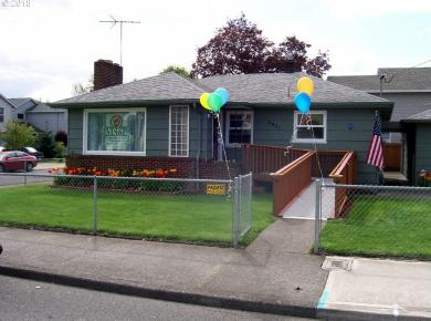 2901 SE 122nd Ave, Portland, OR 97236