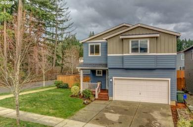 15566 Bachelor Ave, Sandy, OR 97055