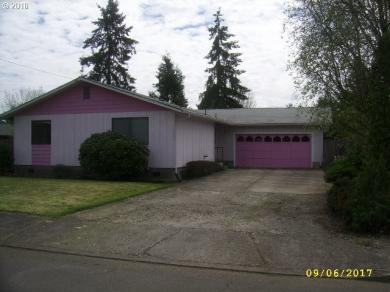 1825 Bryant Ave, Cottage Grove, OR 97424