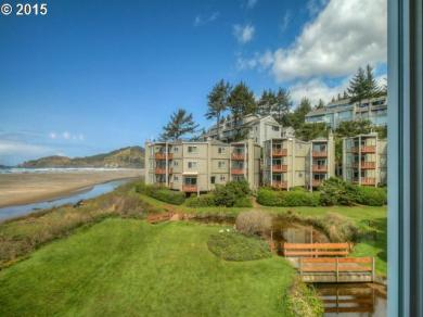 3641 NW Oceanview Dr #127, Newport, OR 97365