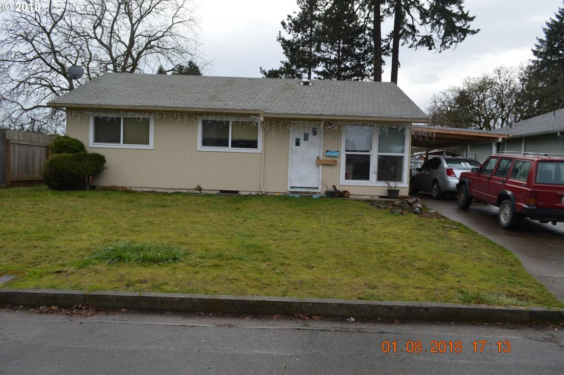 1151 Pennoyer Ave, Cottage Grove, OR 97424