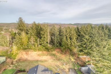 Park Place Lot 9, Gearhart, OR 97138