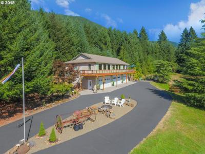 Photo of 62845 E Boulder Creek Ln, Rhododendron, OR 97049