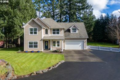420 NW 336th Ave, Hillsboro, OR 97124