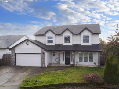4448 Countryside Ct, Salem, OR 97305