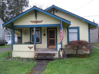 625 Rose Ave, Vernonia, OR 97064