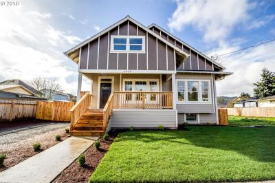 Photo of 6628 N Amherst St, Portland, OR 97203