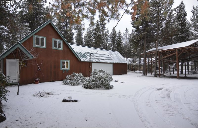 17253 Indio Rd, Bend, OR 97707