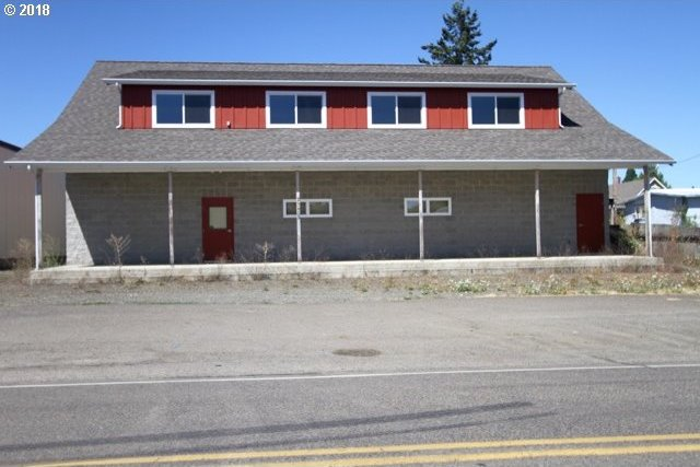 25489 Bellfountain Rd, Monroe, OR 97456