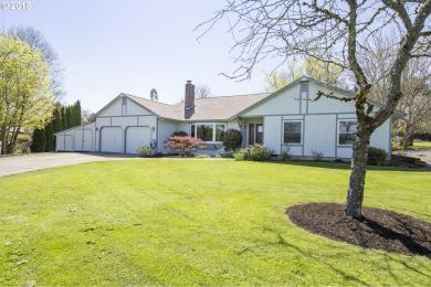 31010 NW North Ave, North Plains, OR 97133