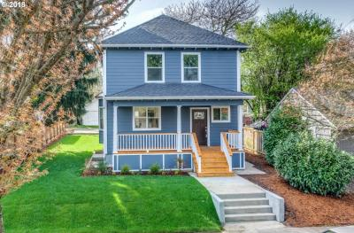 Photo of 4207 N Kerby Ave, Portland, OR 97217