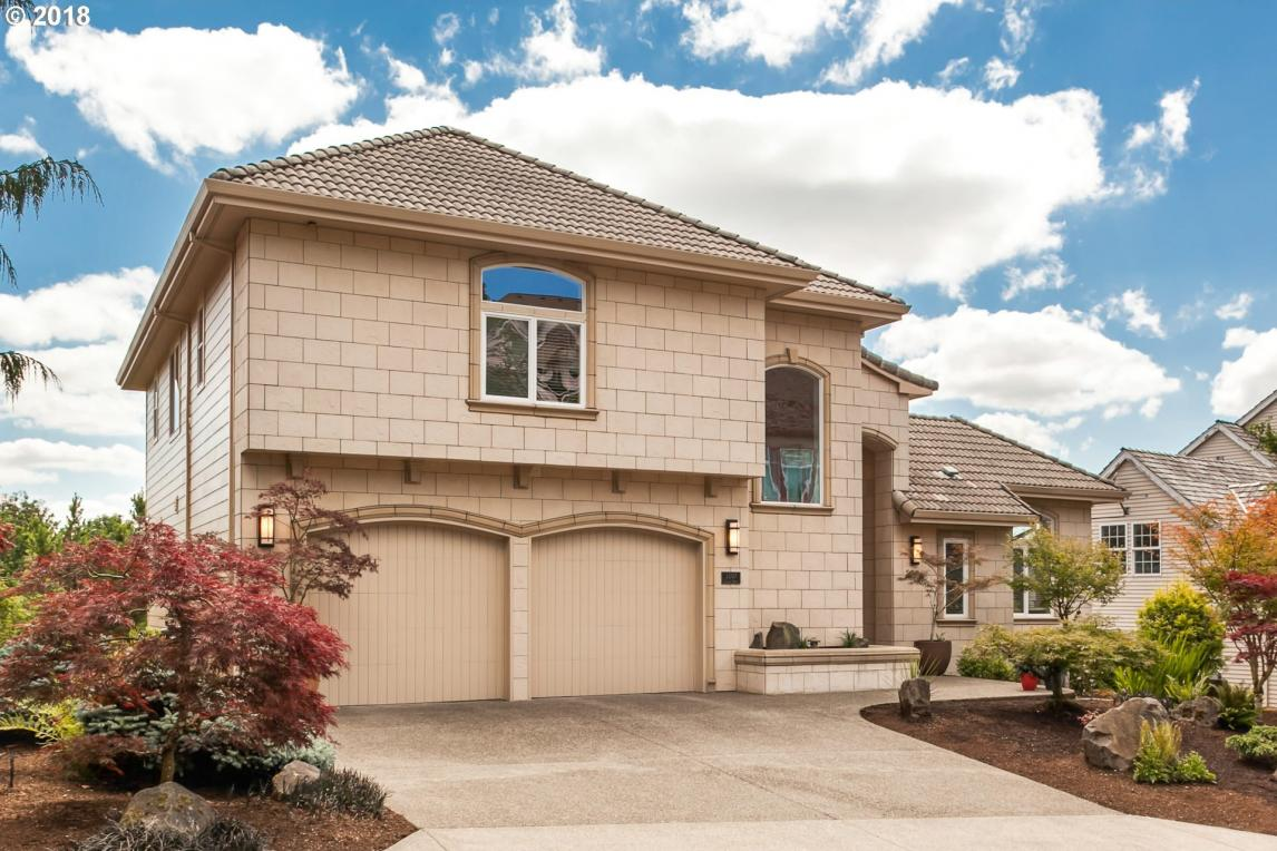 3207 NW Chapin Dr, Portland, OR 97229