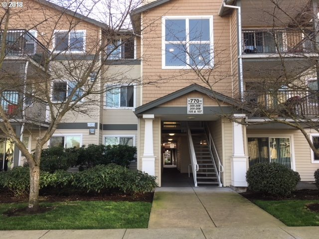 770 NW 185th Ave #208, Beaverton, OR 97006