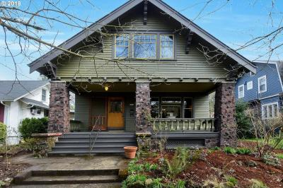 Photo of 5816 N Moore Ave, Portland, OR 97217