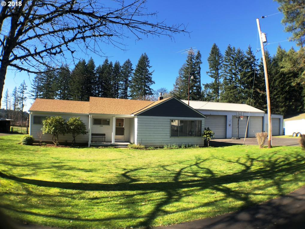 24581 S Newkirchner Rd, Oregon City, OR 97045