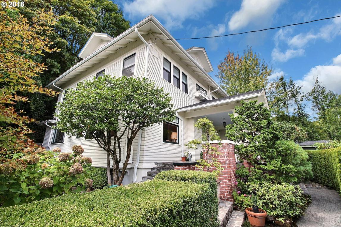 2646 NW Cornell Rd, Portland, OR 97210