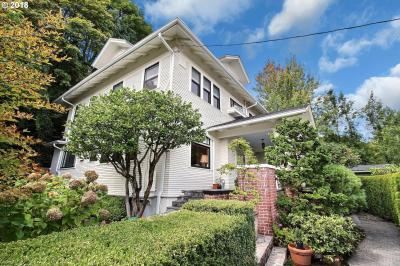 Photo of 2646 NW Cornell Rd, Portland, OR 97210