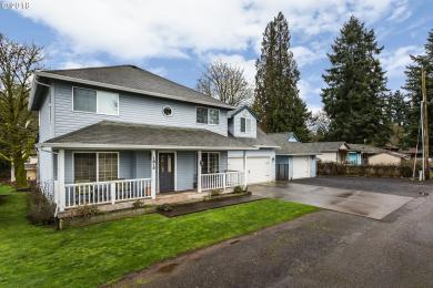 1815 2nd Pl, Columbia City, OR 97018