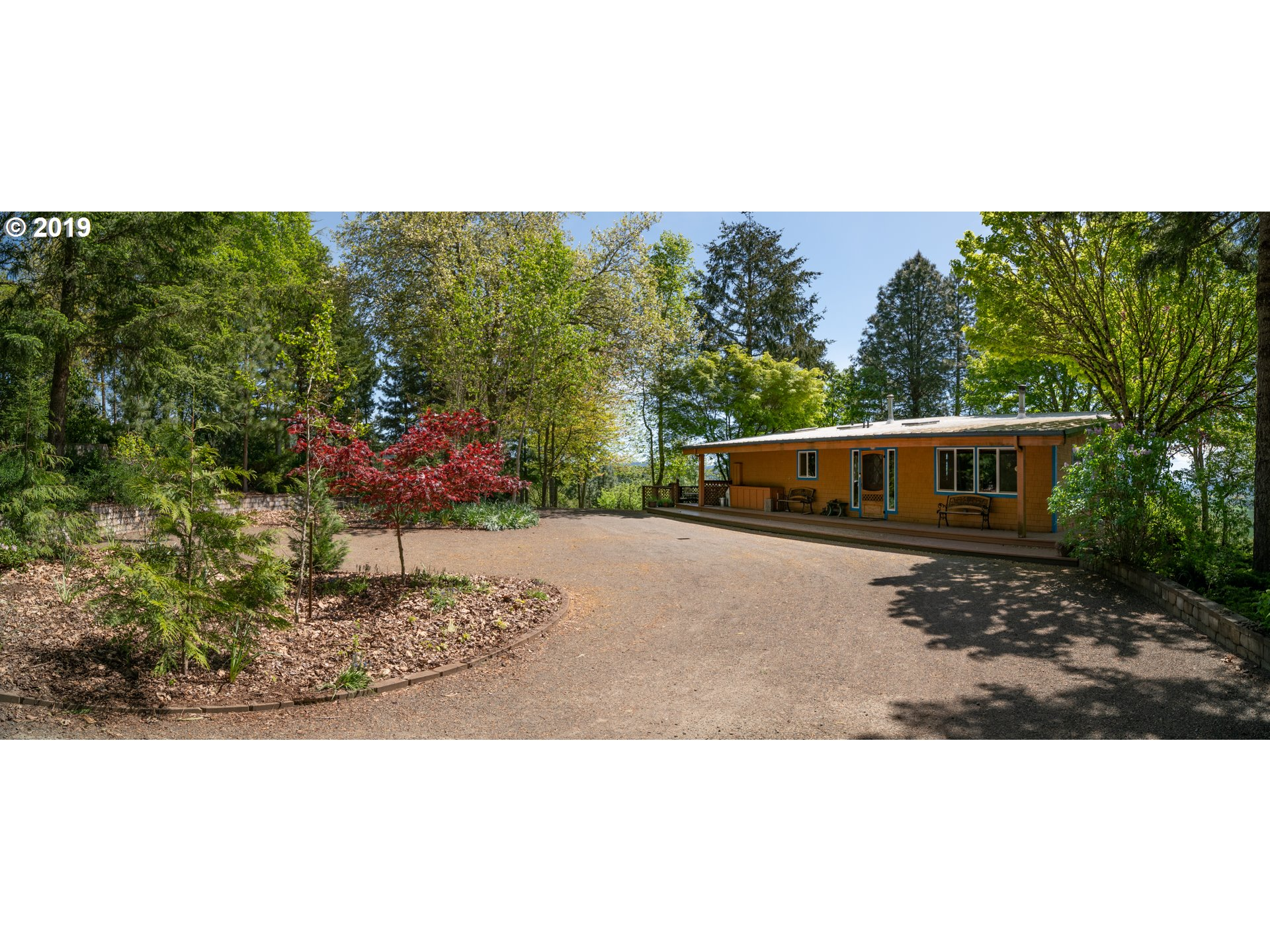 MLS #19229485 - 8750 North Oak Grove Rd Rickreall, OR 97371