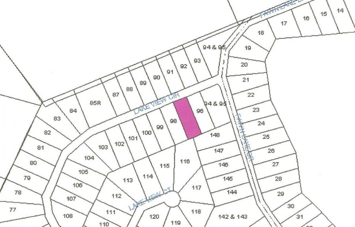 Lot 97 Lakeview Cir, Lackawaxen, PA 18435