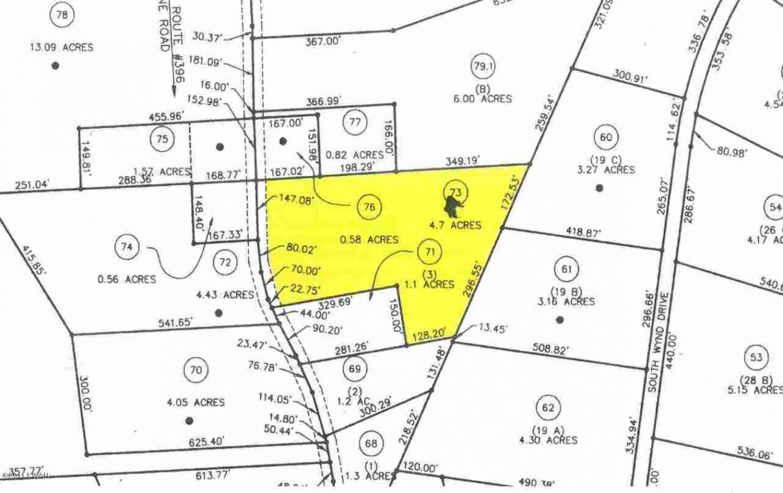73 Crane Rd, Lakeville, PA 18438