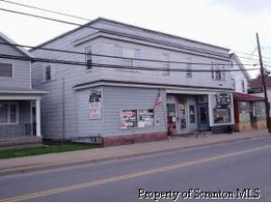 719-721 Main Ave, Dickson City, PA 18519