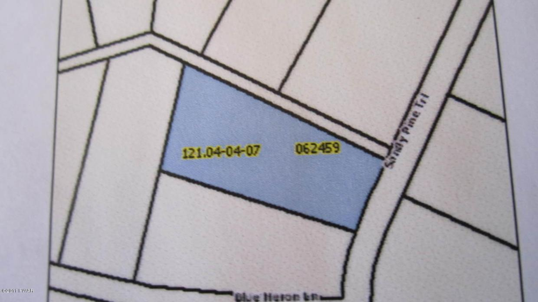 1812 Sandy Pine Trl, Milford, PA 18337