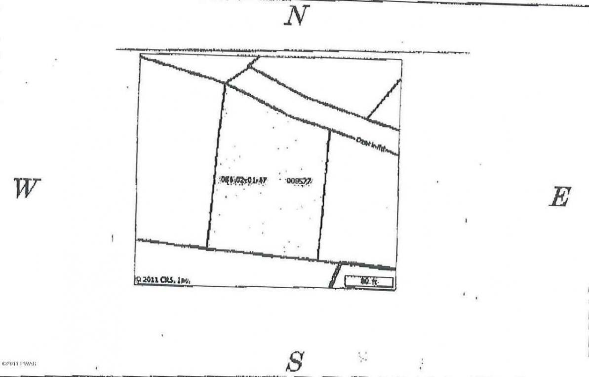 Ozark Road, Tafton, PA 18464