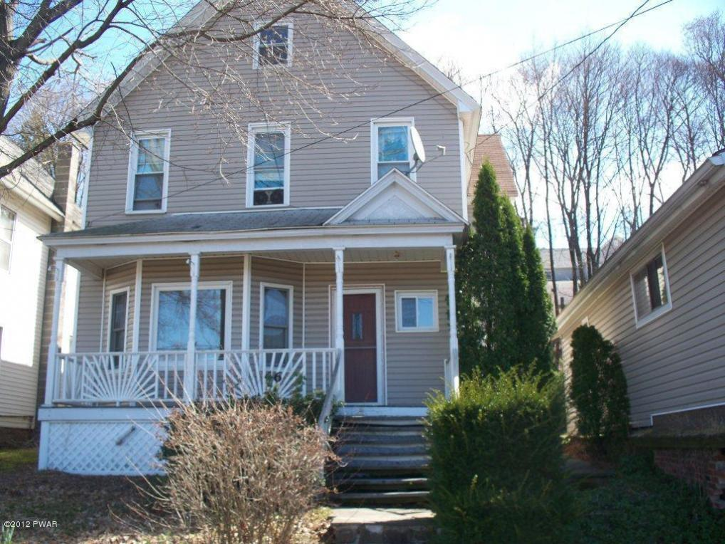 46 Birkett St, Carbondale, PA 18407