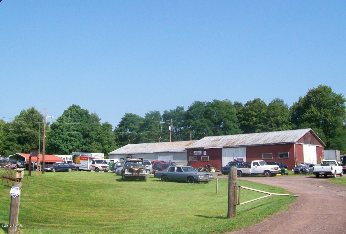 1081 Great Bend Tpke, Pleasant Mount, PA 18453