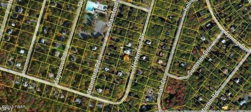 Lot 8 Westwood Dr, Dingmans Ferry, PA 18328