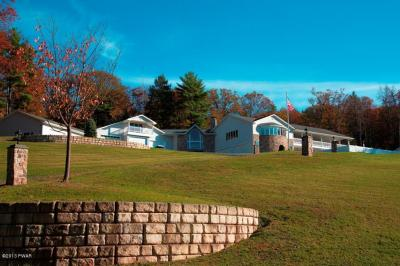 Photo of 66 Swamp Brook Rd, Hawley, PA 18428